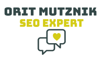 Orit Mutznik, SEO Expert